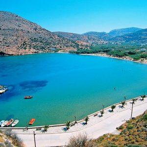 Galissas Syros Beach